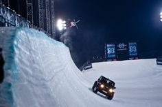 X-Games  #RogersWinterWhites Snow Days, X Games, Winter White