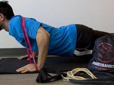 Rubberbanditz | Mobile Workout Kit - Standard