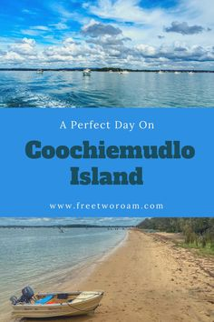 Coochiemudlo, or Coochie as the locals like to call it, is a small island in the southern part of the Moreton Bay region. Because of its size, Coochiemudlo is a very easy day trip from Brisbane and one that will please the whole family. #coochiemudloisland #coochie #coochiemudlo #australia #queensland #brisbane #moretonbayregion #moretonbay #travel #traveldestinations #traveltips #daytrip #travelblog #visitqueensland Travel Themes, Travel Destinations, Things To Do In Brisbane, New Zealand Travel Guide, Travel Info, Travel Guides, Travel Tips, Australia Travel Guide, Travel Goals
