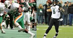 The Universty of Hawaii will have America's greatest college football uniforms this weekend.