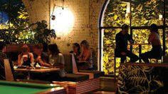 Restaurants, Melbourne