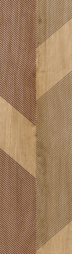 Laminated stoneware wall/floor tiles with wood effect SLIMTECH TYPE-32 by LEA CERAMICHE design Diego Grandi