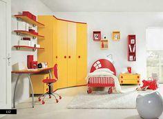 Interior design for Cars Funny Bedroom - Interior Design Pics