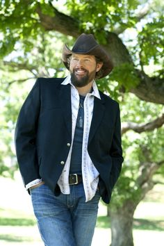 I love you Toby Keith <3