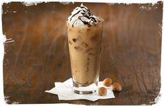 Vanilla Hazelnut Iced Coffee | Gordon Food Service