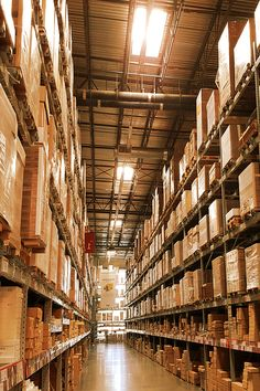 Our warehouses and other structures are designed to meet any client's specific requirements and they can be adjusted as you see fit. Stock Room, Process Engineering, Warehouses, Europe, Canning, Design, Storage Room, Home Canning