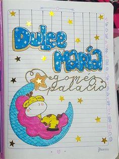 Doodles, Notebook, Bullet Journal, Kids Rugs, Lettering, My Love, Ideas Creativas, Projects, Custom Notebooks