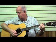 Amazing Grace - Chords and Lyrics Learn how to play Amazing Grace on the Guitar video tutorial.