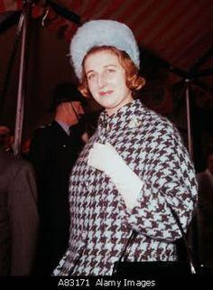 Princess Alexandra, The Hon. Lady Ogilvy