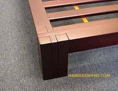 japanese joinery examples - Google-søgning