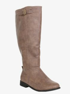d0bd543dcca Riding Boots (Wide Width) - I have a mighty need for these boots.