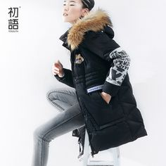 Cheap Down Coats on Sale at Bargain Price, Buy Quality jacket pvc, jacket blazer, jacket screen printing from China jacket pvc Suppliers at Aliexpress.com:1,Sleeve Length:Full 2,Decoration:Pattern 3,Filling:White duck down 4,sleeve type:regular 5,Detachable Part:None