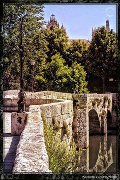Puente Romano: Puentecillas