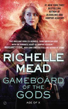 Richelle Mead - Books