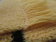 Wochen-Ufo[51]: Hufflepuff Schal – Fazit