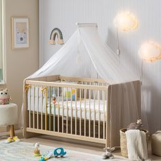 Cilek Montes Kiságy Cm) a Kimmel gyerekbútortól! Montessori, Cribs, Bed, Furniture, Home Decor, Cots, Decoration Home, Bassinet, Stream Bed