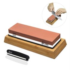 The Newest Knife Sharpener Set , Find Complete Details about The Newest Knife Sharpener Set,Knife Sharpener Set from Sharpeners Supplier or Manufacturer-Xiamen Refined-Bam Trading Co. Sharpening Stone, Knife Sharpening, Shrink Film, Raw Materials, Types Of Metal, Image, Raw Material
