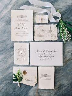 Beautiful & Intimate Fine Art Wedding by Laura Gordon Photography