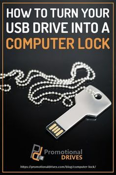 How To Turn Your USB Drive into a Computer Lock - elektro - Computer, Tablets und Zubehör Learn Computer Science, Computer Coding, Computer Help, Der Computer, Computer Security, Computer Hacking, Computer Repair, Computer Programming, Technology Hacks