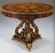 Ordinaire Fabulous Round Table For An Large Foyer
