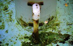 Water Pipe  by Chris Jaeger
