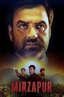 Akhandanand Tripathi made millions exporting carpets and became the mafia boss of Mirzapur. His son Munna, an unworthy, power-hungry heir, stops at nothing to continue his father's legacy. Hindi Movie Film, Hindi Movies, Free Full Episodes, All Episodes, Web Movie, New Movies To Watch, Download Free Movies Online, Movie Website, Free Youtube