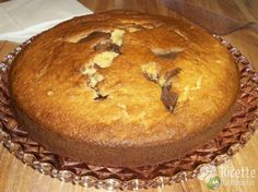 Ricetta per Torta Cocco e Nutella