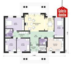 Galeria Domów - gotowe projekty domów jednorodzinnych