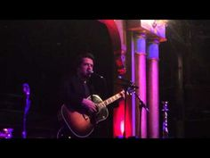Lee DeWyze -Frames- Loring Pasta Bar 2015 - YouTube