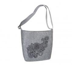 Dámská kabelka přes rameno Ornament MarkModern Reusable Tote Bags, Design, Fashion, Moda, Fashion Styles, Fashion Illustrations