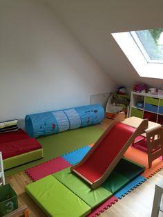 Spielzimmer Playroom Kinderzimmer
