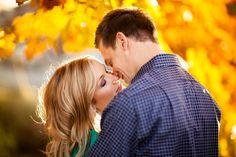 Engagement Photos, Autumn, Denver,  Jason+Gina Wedding Photographers