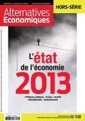 Une alternatives économiques hors série février 2013   l'état de l'économie 2013