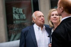 Fox News chairman Roger Ailes is the target of  a $30 million lawsuit from former employee Andrea Tantaros.