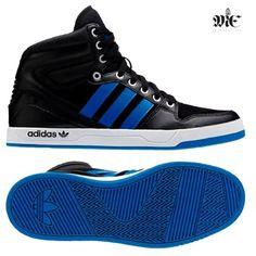 Negras - Azul