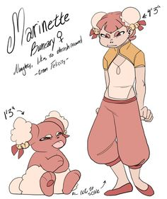 Yooooo that pink lemonade tho? by Skitea on DeviantArt Pokemon Gijinka, Cute Art Styles, Meet The Artist, Character Design References, Character Design Inspiration, Cool Art, Nice Art, Magical Girl, Comic Character
