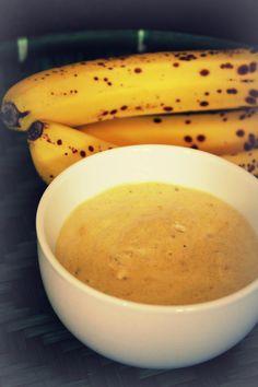 Das perfekte Bananen-Curry-Dip-Rezept mit Bild und einfacher Schritt-für-Schritt-Anleitung: Die Banane zermusen. Alle Zutaten miteinander verrühren und… Banana Curry, Curry Dip, Curry Ketchup, Pesto, Chips, Food And Drink, Snacks, Fruit, Ethnic Recipes
