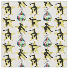 FESTIVE GYMNASTICS CHRISTMAS DESIGN FABRIChttp://www.zazzle.com/collections/gymnastics_christmas_fabric-119364111341326798?rf=238246180177746410 Gymnastics #Gymnast #IloveGymnastics #Gymnastchristmasfabric #WomensGymnastics #Gymnastfabric