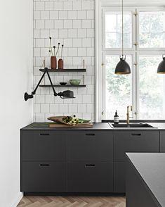 IKEA køkken | Køkken-nyheder fra IKEA 2016 | Mad & Bolig