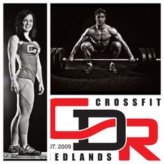 Crossfits HOTTEST couple at CrossFit CDR  https://aboutredlands.com/businesses/842-crossfit-cdr