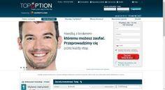 Opinie i recenzje biznesmenów dotyczące TopOption.
