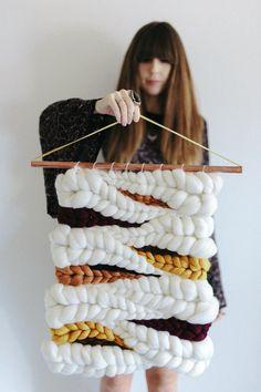91 Loves.... weaving