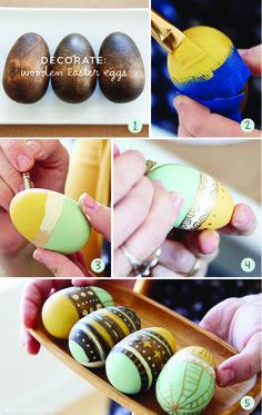 Erotica wooden eggs