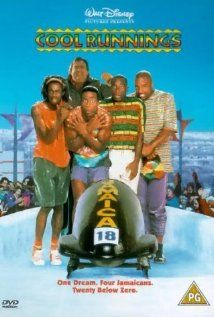Based on the true story of the First Jamacian bobsled team trying to make it to the winter olympics.