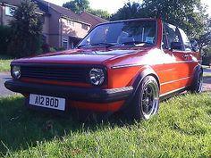 Vw Golf Mk1 Cabrio Gti - http://www.vwgticarsforsale.com/vw-golf-mk1-cabrio-gti-2/