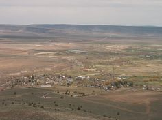 Paisley, Oregon is just east of the Fremont National Forest on Highway 31 north out of Lakeview.