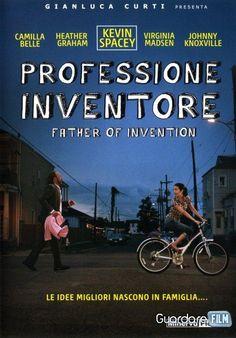 Professione inventore Streaming/Download (2010) ITA Gratis | Guardarefilm: http://www.guardarefilm.me/streaming-film/10538-professione-inventore-2010.html