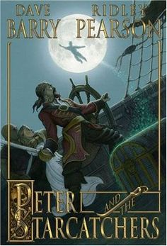 Peter and the Starcatchers Book Review