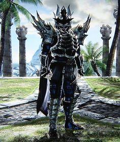 Fantasy villain #fantasyvillain #soulcalibur
