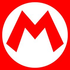 """Everyone who's ever had a Nintendo console knows who this iconic red """"M"""" belongs to"""
